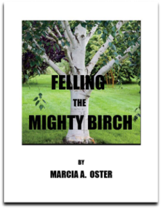 Felling the Mighty Birch