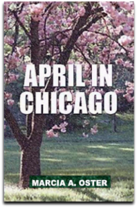 April in Chicago