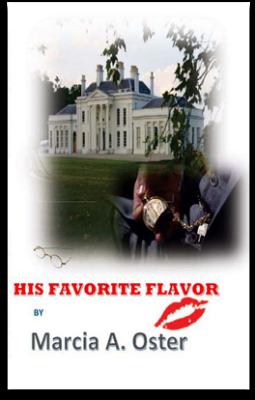 His Favorite Flavor
