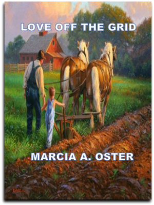 Cover - Love Off the Grid